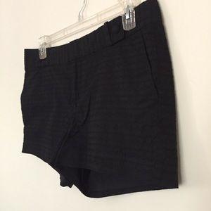Boho embroidered shorts 14